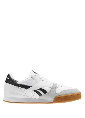 Reebok Erkek Phase 1 Pro Beyaz Sneaker 40 R Ürün Resmi