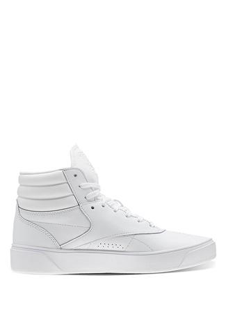 Reebok Kadın Freestyle Hi Nova Beyaz Sneaker 41 R Ürün Resmi