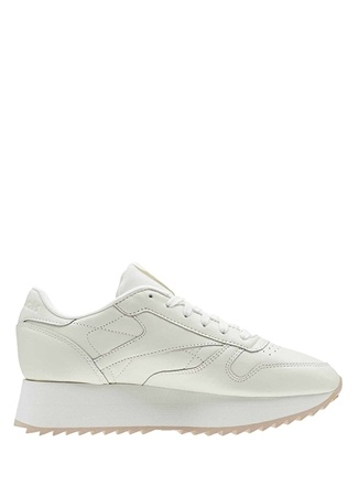 Reebok Kadın Classic Leather Double Beyaz Sneaker 39 R Ürün Resmi