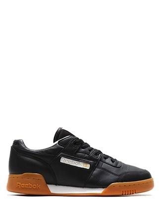 Reebok Kadın Workout Plus MU Siyah Sneaker 40.5 R Ürün Resmi
