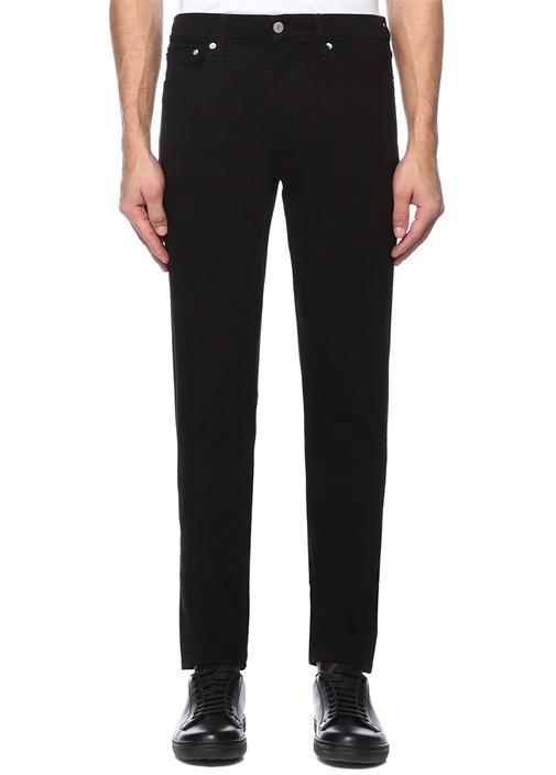 Modern Classics Skinny Fit Siyah Jean Pantolon