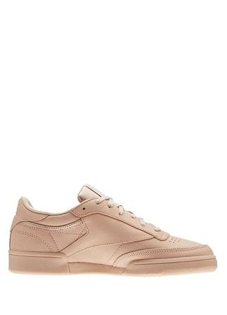 Reebok Kadın Club C 85 Pembe Sneaker Beyaz 38.5 R Ürün Resmi