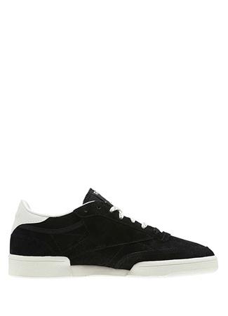 Reebok Kadın Club C 85 Siyah Sneaker 38.5 R Ürün Resmi