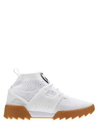 Reebok Erkek Workout Ultraknit Ripple Beyaz Sneaker Siyah 40.5 R Ürün Resmi