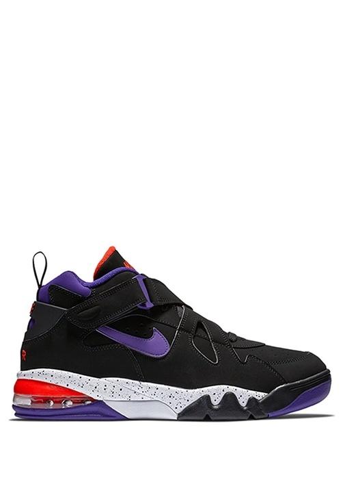Air Force Max Cb Siyah Erkek Sneaker