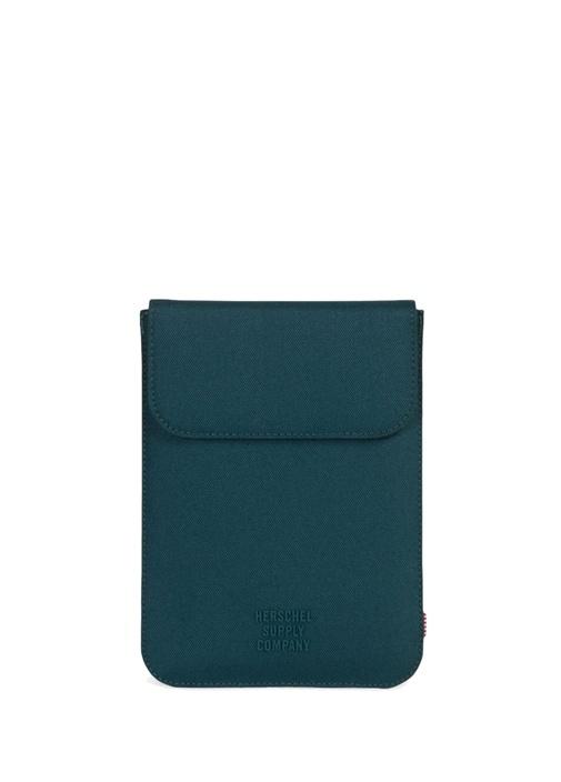 Spokane Yeşil 12 Inch Erkek MacBook Kılıfı