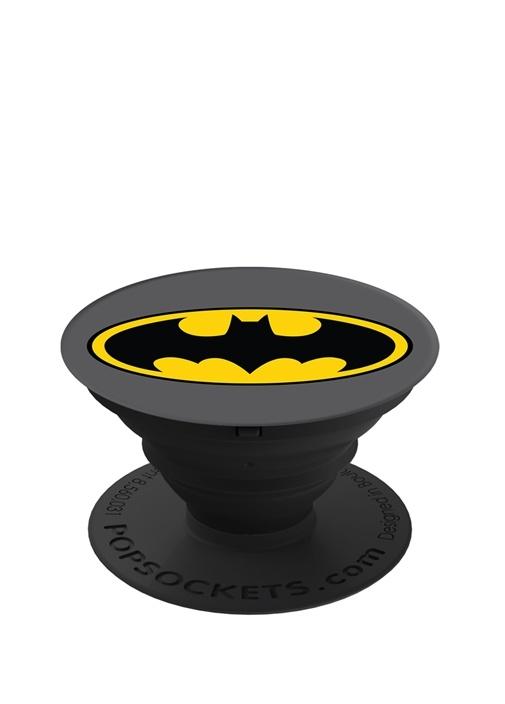 Batman Gri Telefon Tutucu