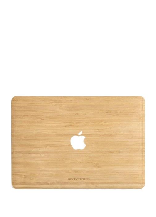 Ecoskin Bej MacBook Kılıfı