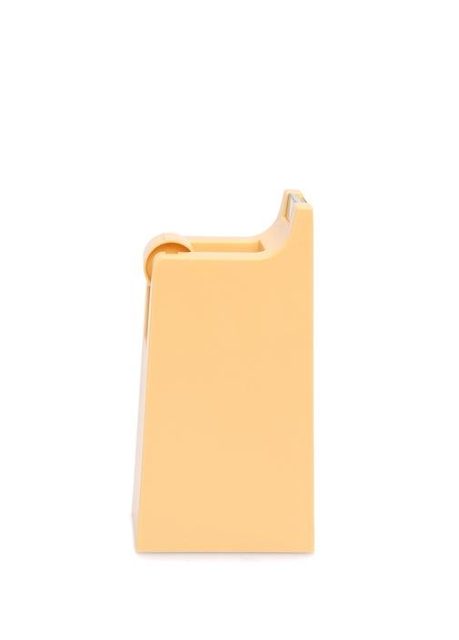 Anything Mat Sarı Bantlık