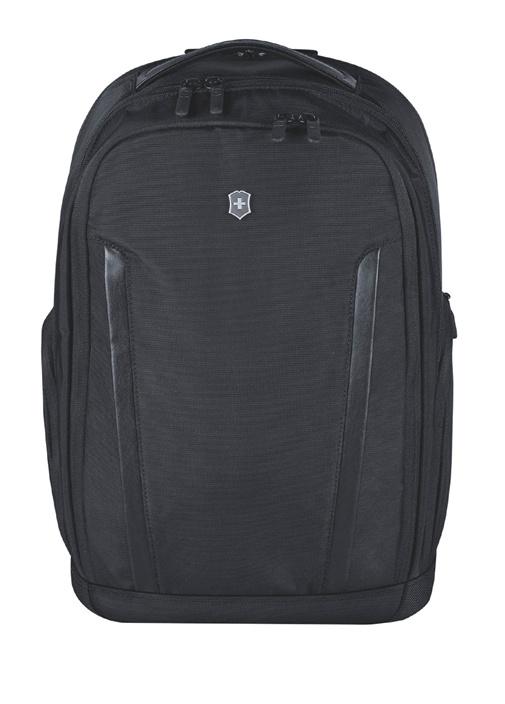 Altmont 3 Essentials Siyah Erkek Sırt Çantası