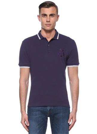 Erkek Polo Yaka T-shirt Beyaz 50 IT