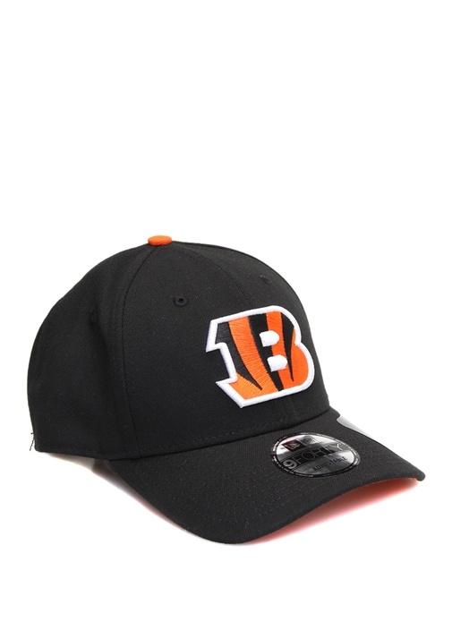 Cincinnati Bengals Siyah Kadın Şapka
