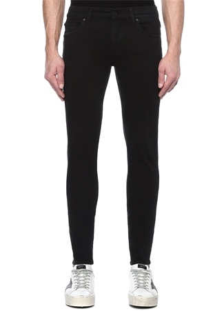 Super Skinny Fit Ronnie Tapered Jean Pantolon