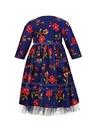 Warm Heritage Çocuk Elbise ve Saç Aksesuarı
