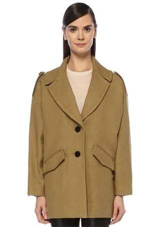 919e2da79f406 Kadın Kaban Modelleri ve Fiyatları - Kışlık Kaban | Beymen
