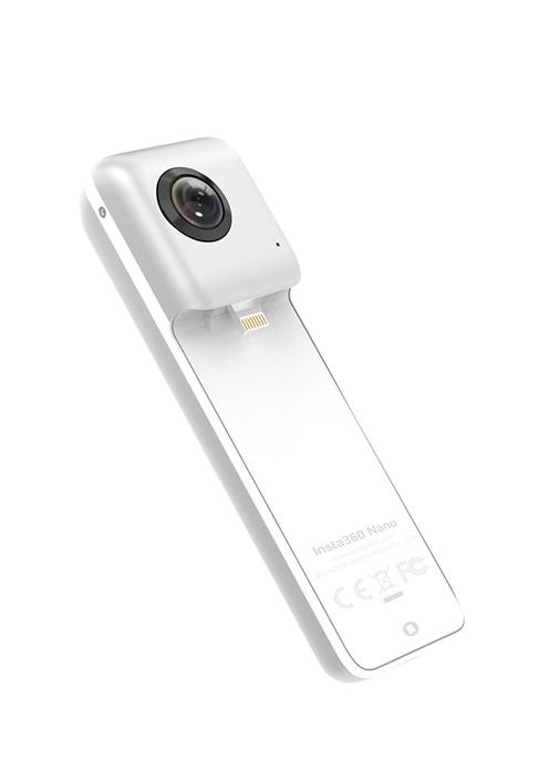 Nano 360 Derece iPhone Kamerası