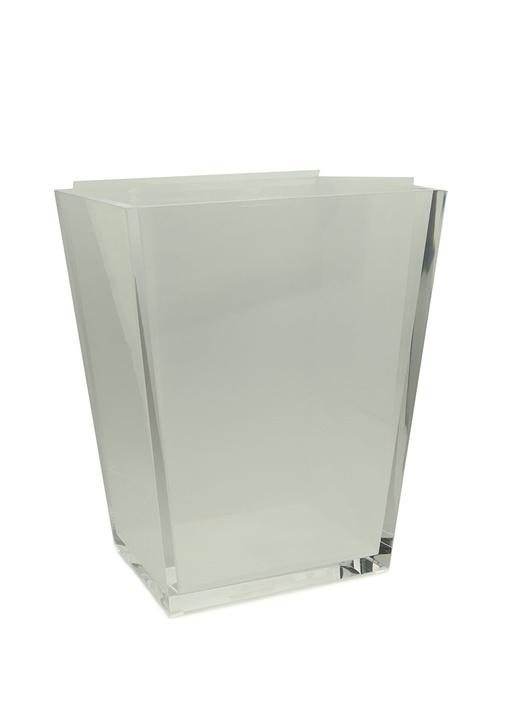 Ice Clear Şeffaf Çöp Sepeti
