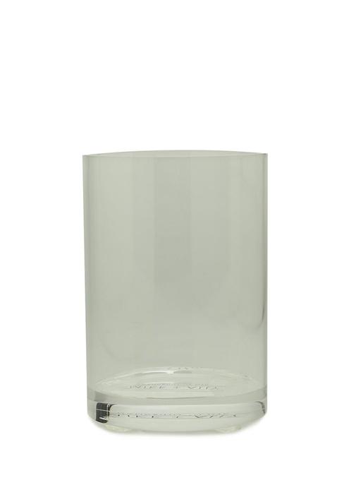 Ice Clear Şeffaf Fırçalık