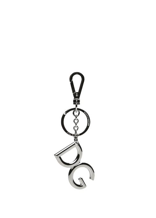 Silver Logolu Anahtarlık
