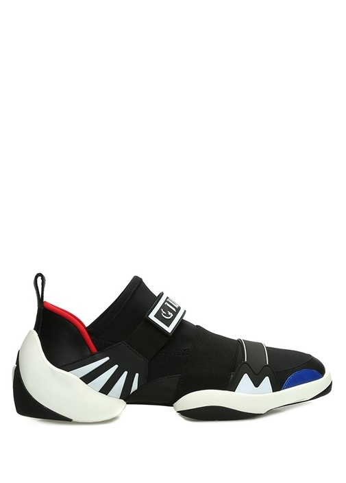 Jump R18 Siyah Logolu Erkek Sneaker