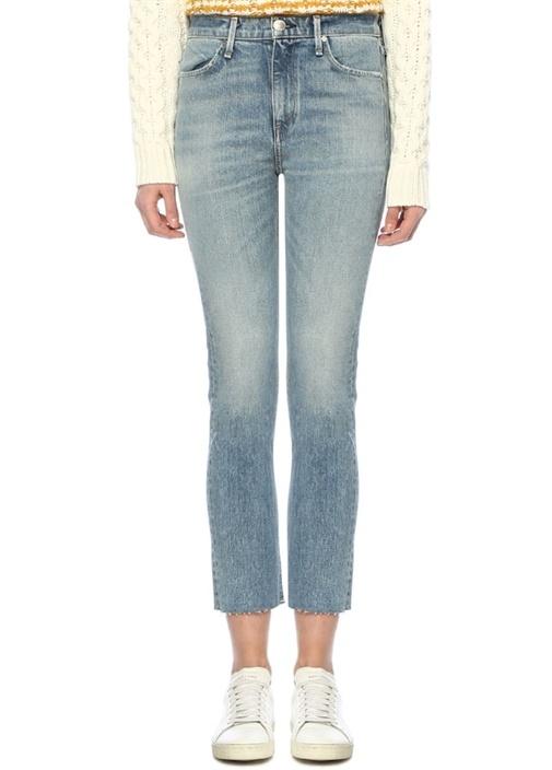 Farah Ankle Cigarette Jean Pantolon
