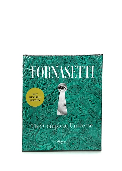 The Complete Universe Kitap
