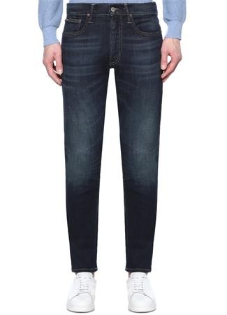Sullivan Slim Fit Mavi Normal Bel Jean Pantolon