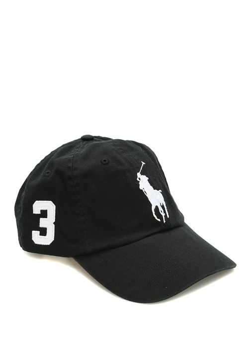 Polo Ralph Lauren Siyah ERKEK Big Pony Chino Siyah Klasik Erkek ... b1f817d259
