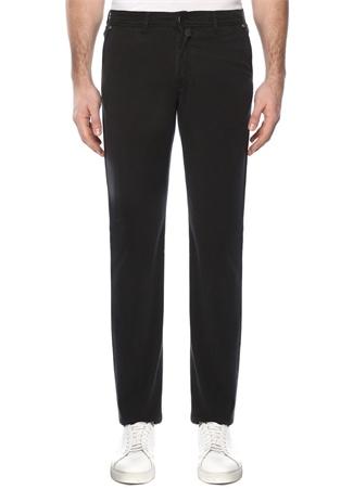 Kiton Erkek Antrasit Normal Bel Pantolon Gri 38 US Ürün Resmi