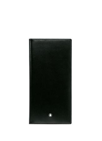 Montblanc Unisex Meisterstück Siyah Deri Cüzdan Ürün Resmi