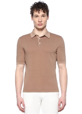 Vizon Polo Yaka T-shirt
