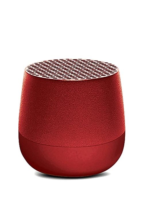 Mino Kırmızı Bluetooth Hoparlör