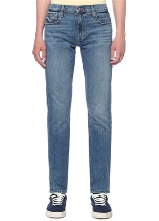 The Asher Slim Fit Mavi Jean Pantolon