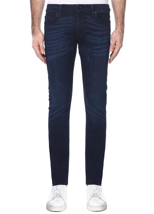 Ronnie Skinny Fit Normal Bel Jean Pantolon