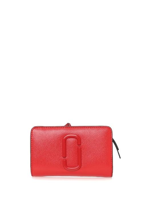 Marc Jacobs Snapshot Kırmızı Kadın Deri Cüzdan – 1449.0 TL