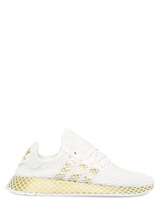 Deerupt Runner Beyaz Kadın Sneaker