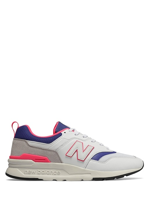 997 Beyaz Kadın Sneaker
