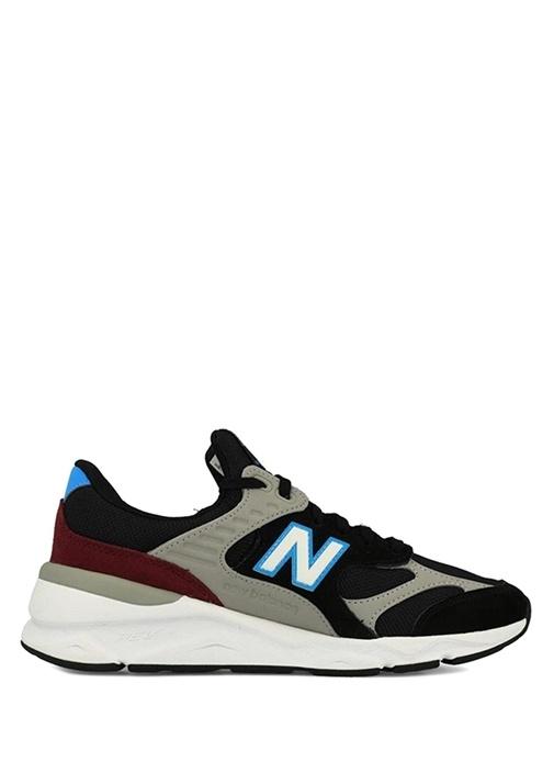 X90 Siyah Erkek Sneaker