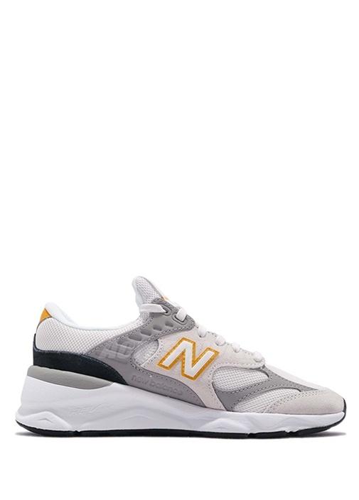 902453ebb2e91 New Balance Çok Renkli KADIN X90 Gri Kadın Sneaker 606034  Beymen