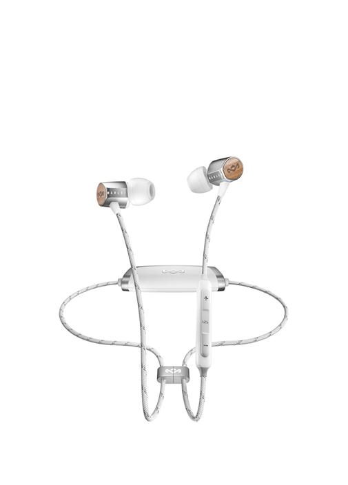 Uplift 2 Wireless Silver Kulaklık