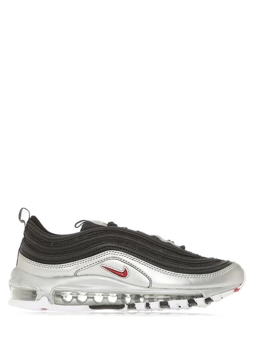 Air Max 97 Siyah Gri Kadın Sneaker