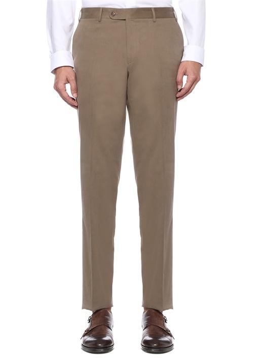 Drop 7 Vizon Normal Bel Pantolon