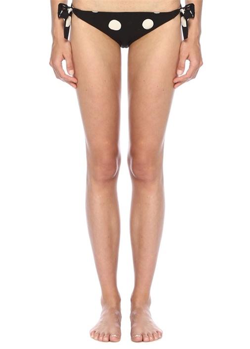 Love Storıes Zoey Siyah Beyaz Puantiyeli Bikini Altı – 469.0 TL