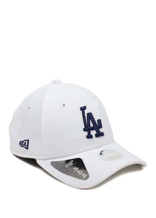 New York Yankees 9 FortyBeyaz Mavi Kadın Şapka