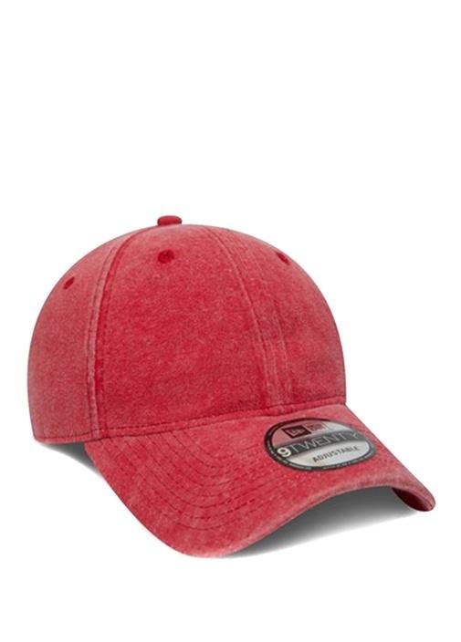 9 Forty Vintage Kırmızı Erkek Jersey Şapka