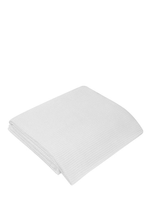 Texture Beyaz Dokulu 260x240 cm Pike