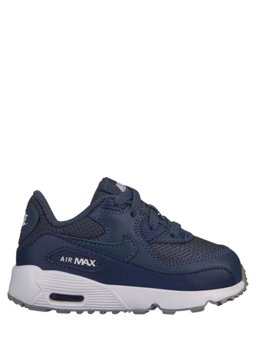 Air Max 90 Mesh Mavi Unisex Bebek Sneaker