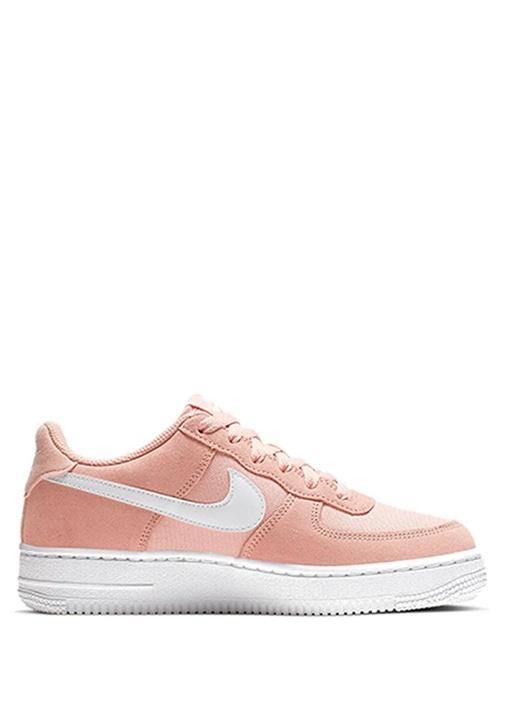 Air Force 1 PE Pembe Unisex Çocuk Sneaker
