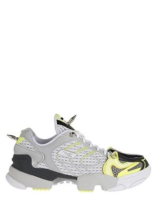 b8beb99618ca0 Spike Runner 400 Sarı Erkek Sneaker