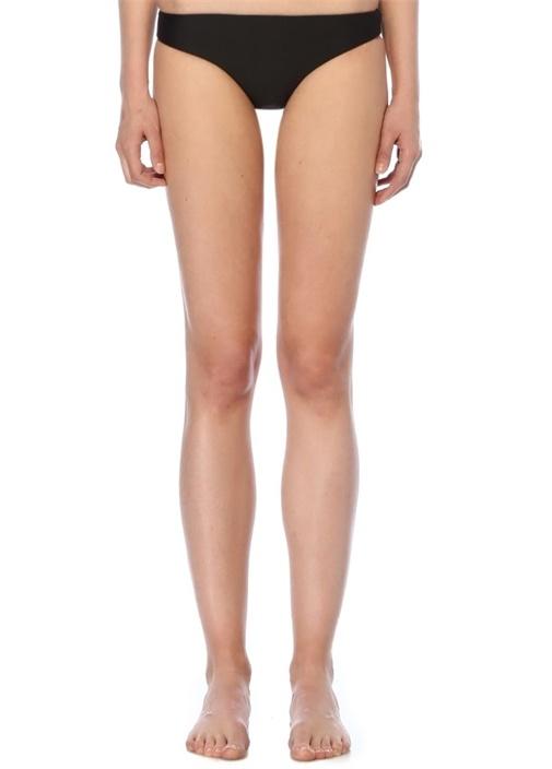 Jade Swım Lure Siyah Normal Bel Bikini Altı – 749.0 TL